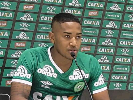 Mateus Biteco comenzó su carrera en el Gremio de Porto Alegre.<br>