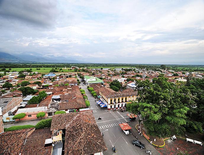Visite Ginebra, tierra del mejor sancocho del Valle del Cauca