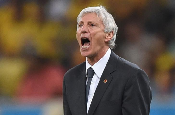 Pékerman continúa en los planes de la Federación Colombiana de Fútbol