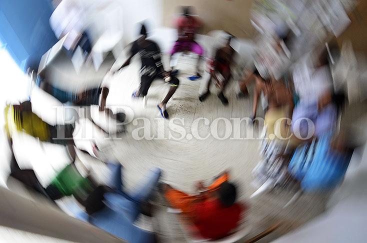 Así se lucha en el Distrito de Aguablanca para alejar a los niños de las pandillas
