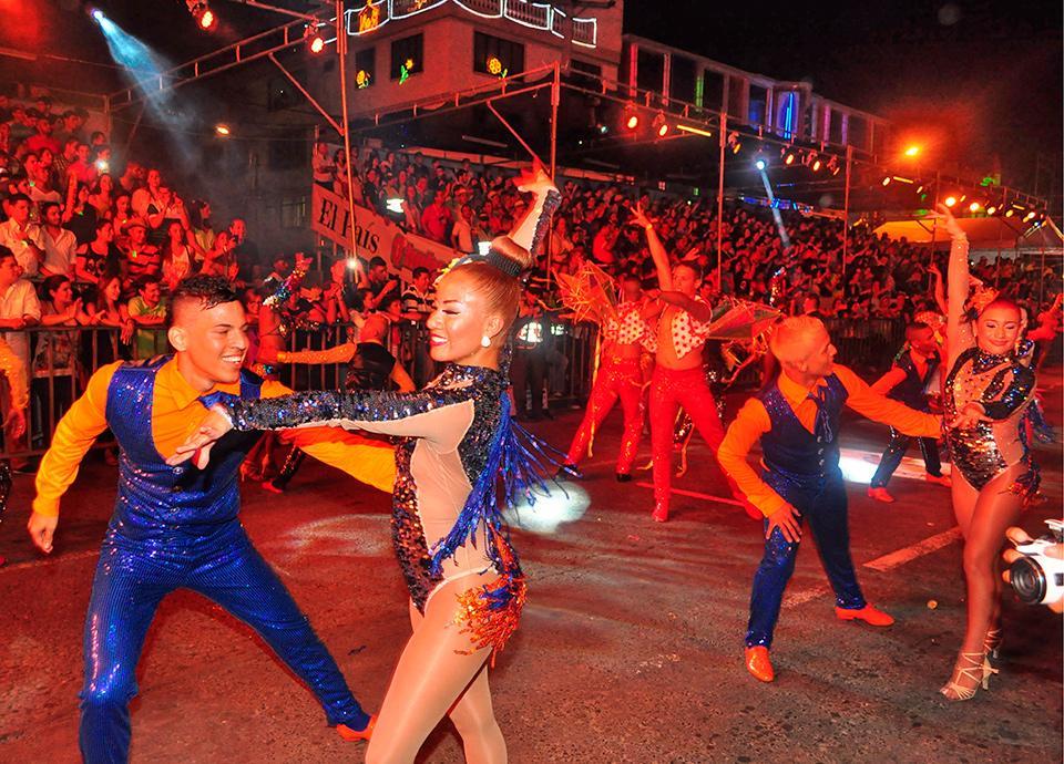 Caleños y visitantes destacaron la Feria de Cali, ¿qué sigue para el 2015? - elpais.com.co