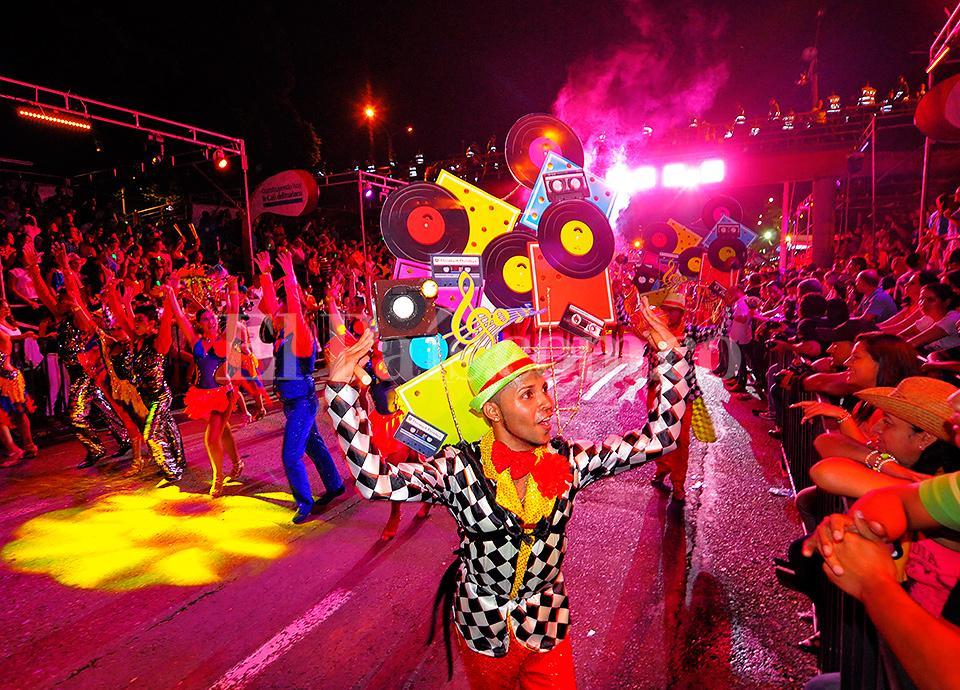 Opinión: las razones por las que la Feria de Cali pasó la prueba - elpais.com.co