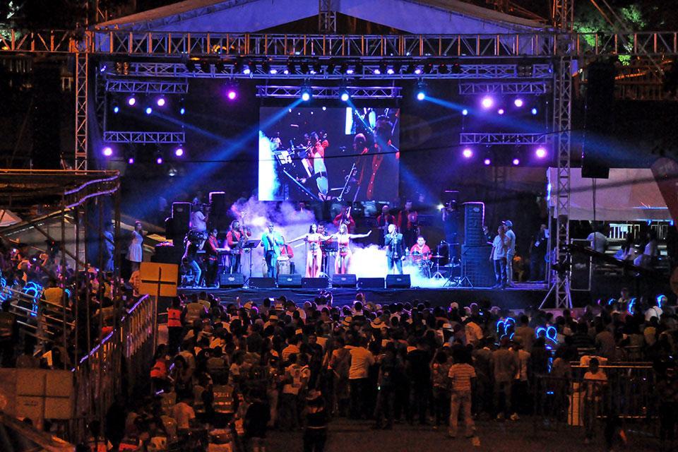 La Calle de la Feria pasó la prueba - elpais.com.co