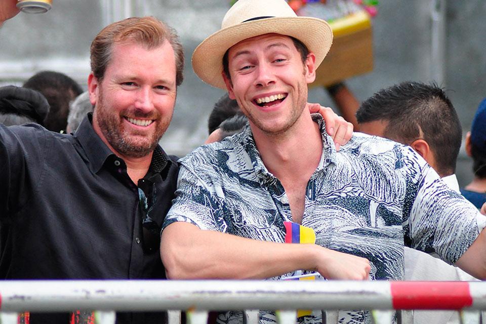 Los parches que más se gozaron los eventos de la Feria de Cali - elpais.com.co