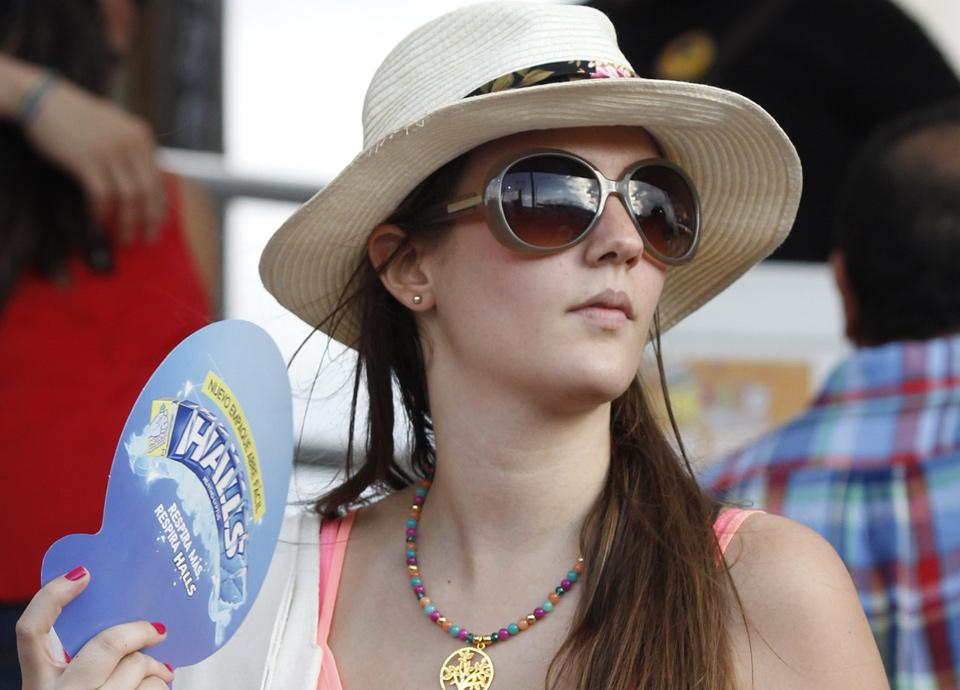 La Feria de Cali, una pasarela para las caleñas más bellas - elpais.com.co