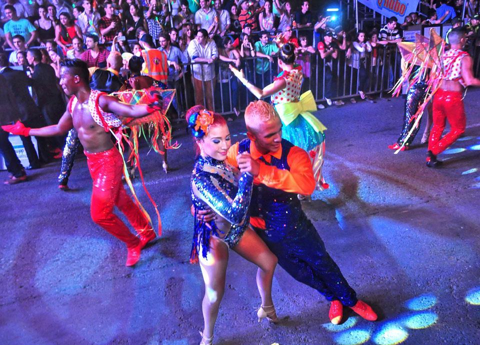 Lo mejor de la Feria de Cali, su color y sabor, en tres minutos - elpais.com.co