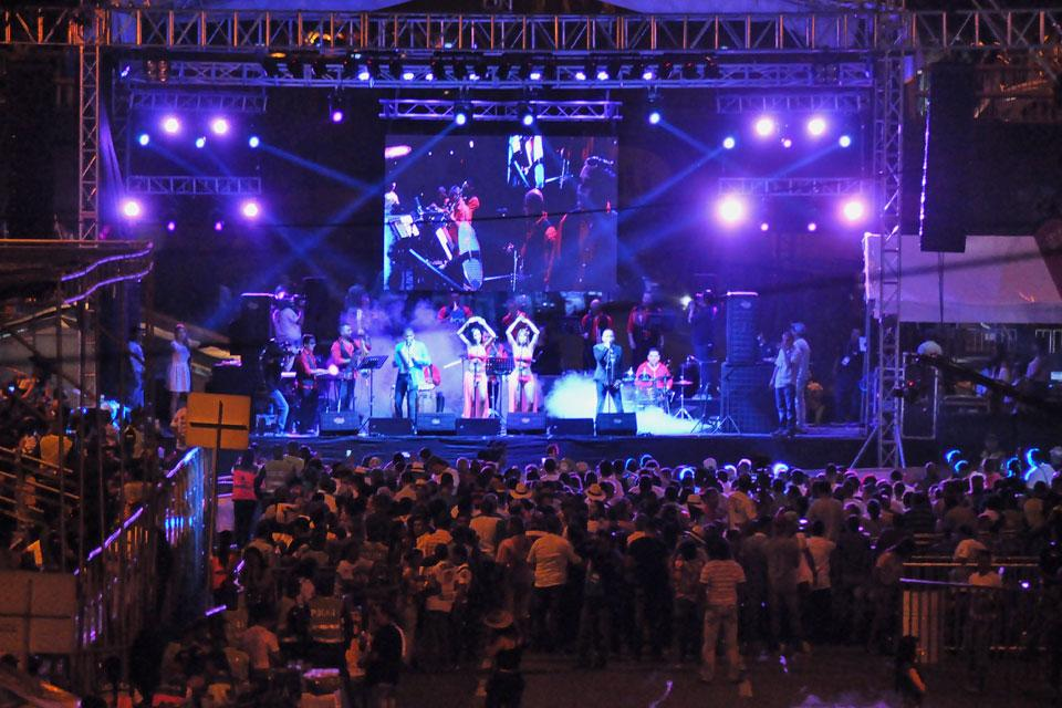En video: así fue el último día de la Calle de la Feria 2015 - elpais.com.co