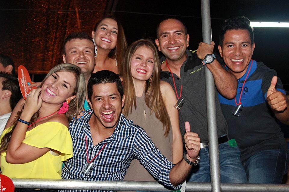 ¿Se gozó la Feria de Cali?, encuentre aquí los mejores 'parches' - elpais.com.co