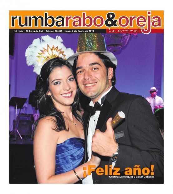 Rumba, rabo y oreja-Enero 02 de 2012