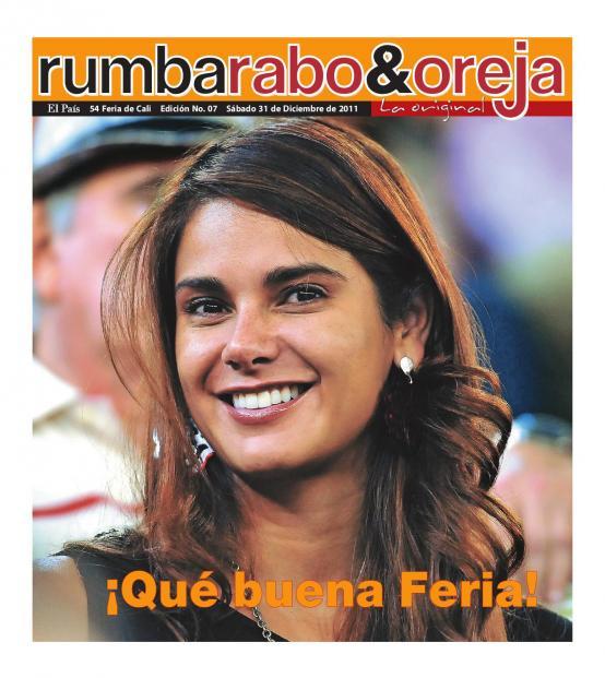 Rumba, rabo y oreja-Diciembre 31 de 2011