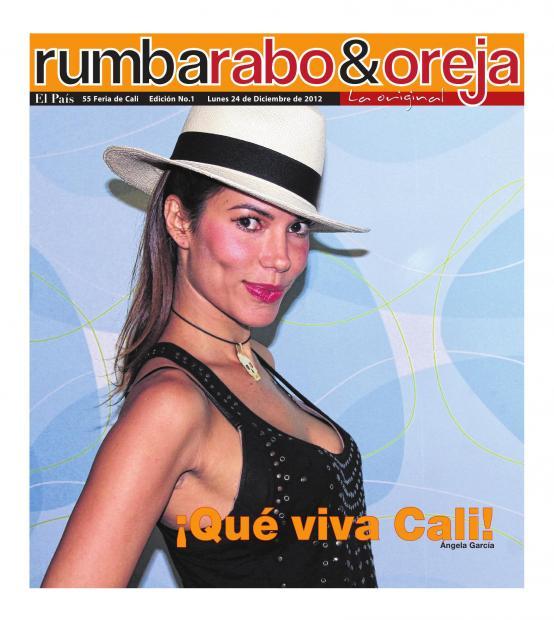 Rumba, rabo y oreja-Diciembre 24 de 2012