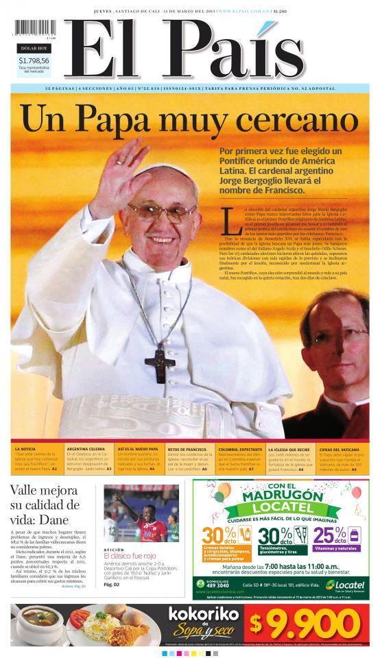 El País-Marzo 14 de 2013