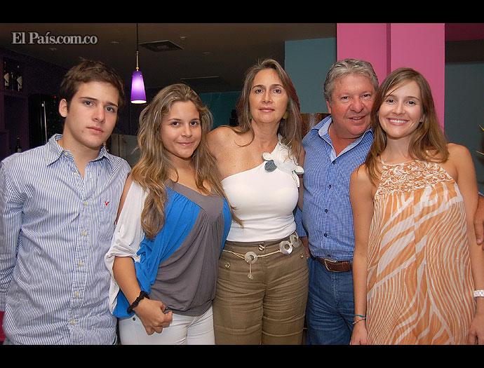 Encuentros de familias
