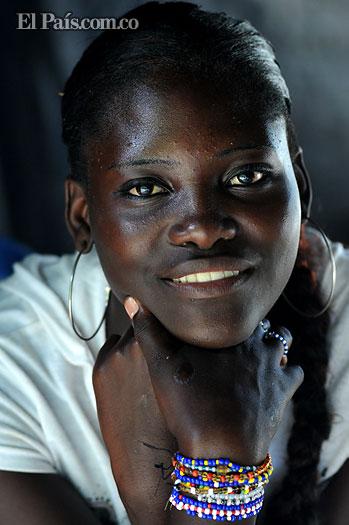 Vea imágenes del día de la afrocolombianidad