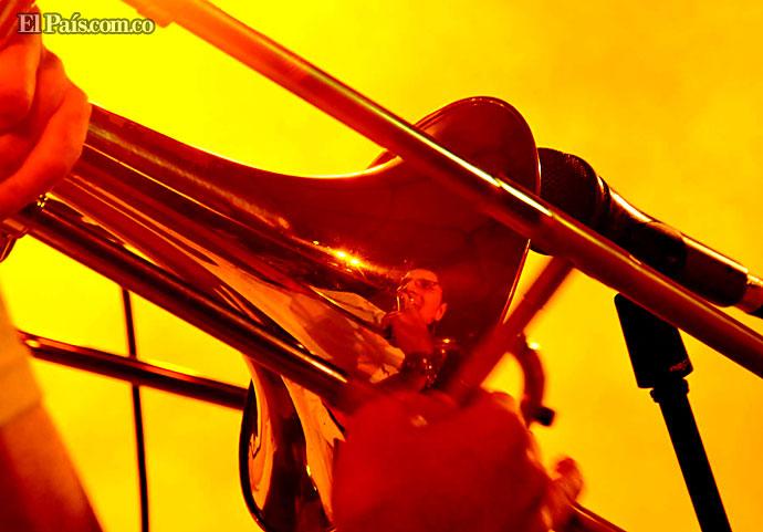 Trompetero Feria de Cali 2011