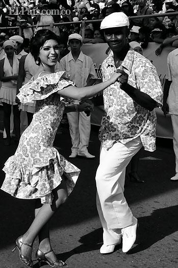 Viviana y Ricardo, campeones mundiales de salsa