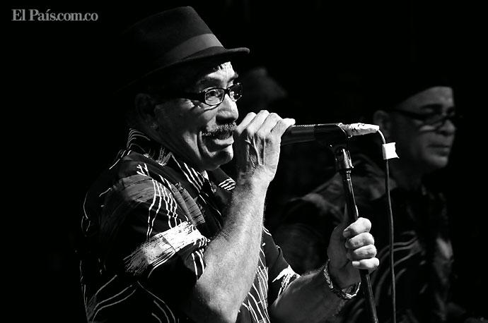 Sammy Marrero