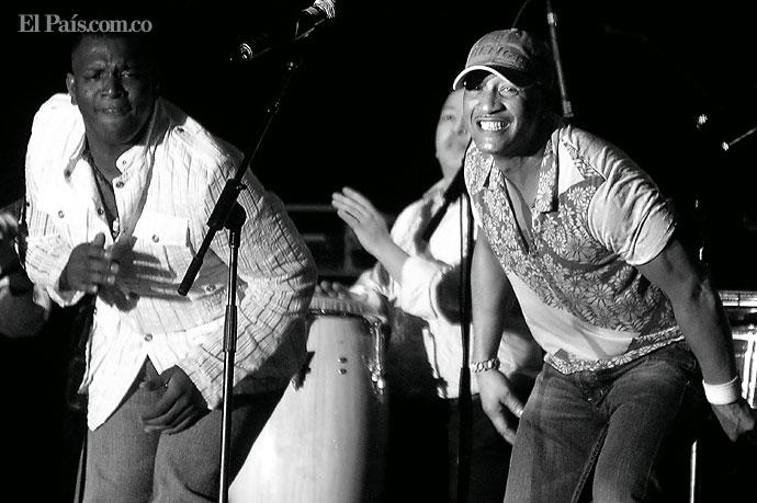 Son de Cali - Willy Garcia y Javier Vasquez