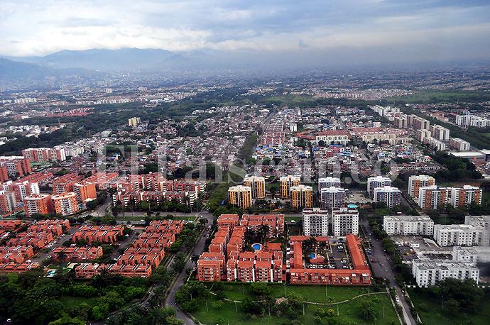 Colombia panor micas de ciudades page 1688 for Barrio ciudad jardin cali