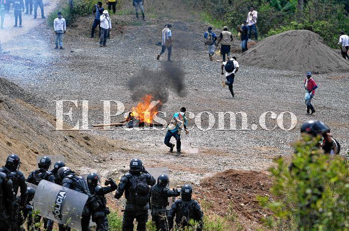 Fotos caloto cauca colombia 11