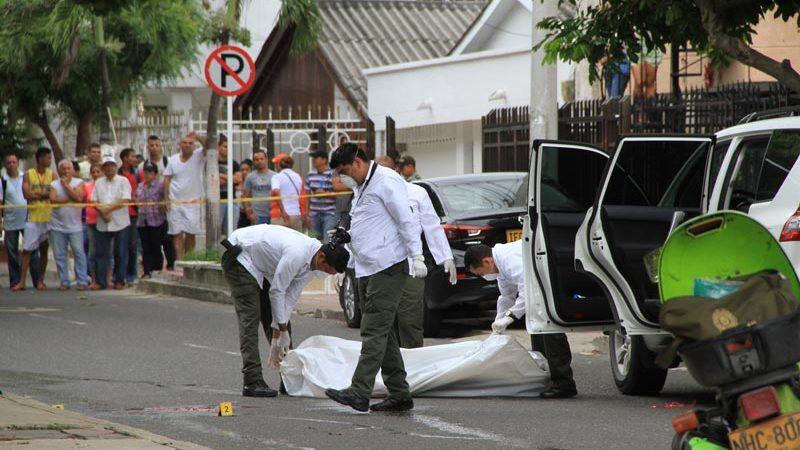 Alrededor de 300 personas, entre deudores y cobradores, han muerto en los últimos años en América Latina por retaliaciones relacionadas con 'gota a gota'.