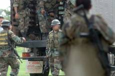Video: sigue crisis humanitaria en el Catatumbo por enfrentamiento de guerrillas