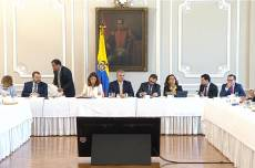 Gran Conversación Nacional continúa este jueves con nueva reunión sobre transparencia