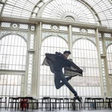 Video: Fernando Montaño, el colombiano que brilla en el Royal Ballet de Londres