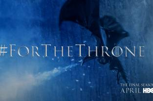 HBO anuncia última temporada de 'Game of Thrones', su estreno será en abril de 2019