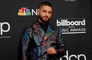 Maluma prepara su debut en Hollywood: actuará junto a Jennifer López