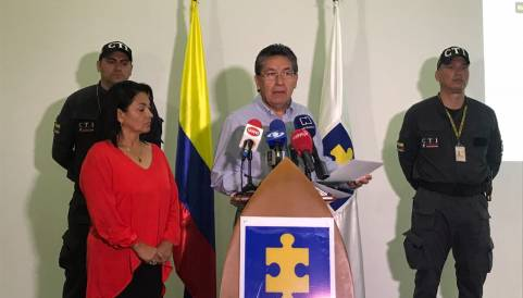 Desmantelan cartel de narcobuses implicado con accidente en Ecuador