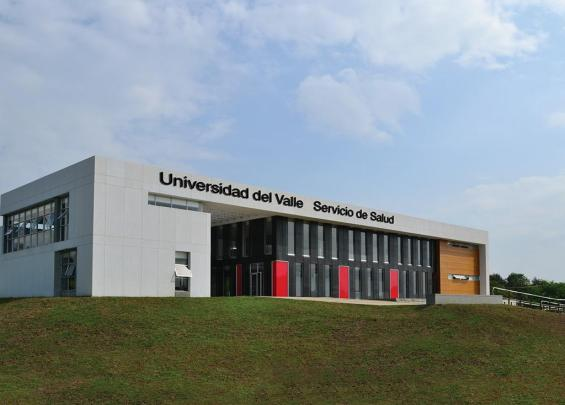 Universidad del Valle8