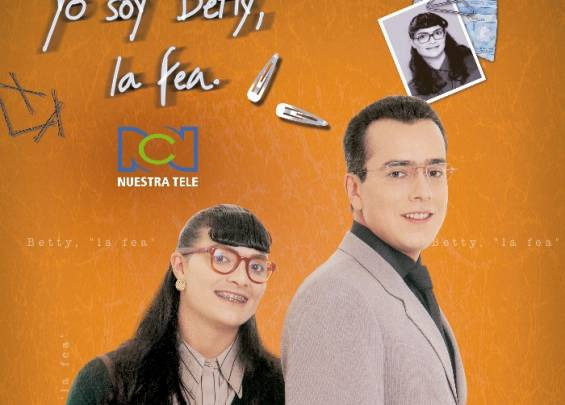 Novela 'Yo soy Betty, la fea'