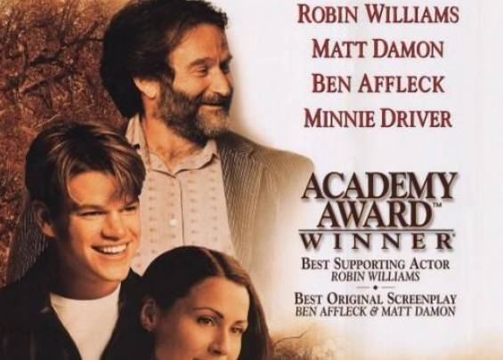 Mente indomable o 'Will Hunting'