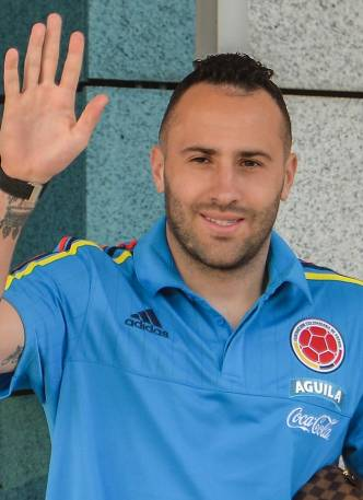 david ospina seleccion colombia