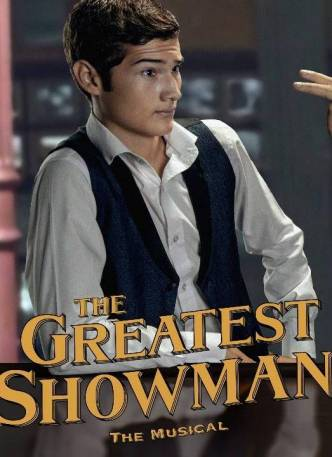 'The Greatest Showman