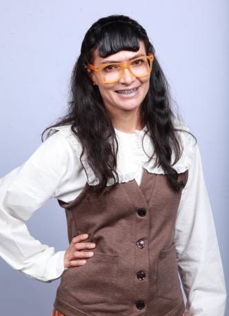 Betty la fea, obra de teatro