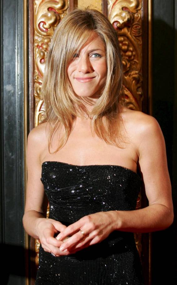 Jennifer Aniston, actriz estadonidense 02