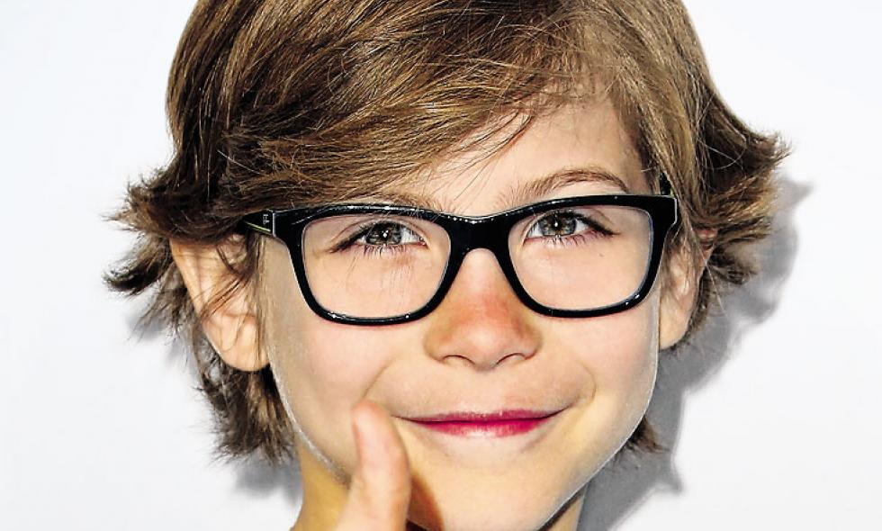 Jacob Tremblay, el nuevo niño mimado de Hollywood