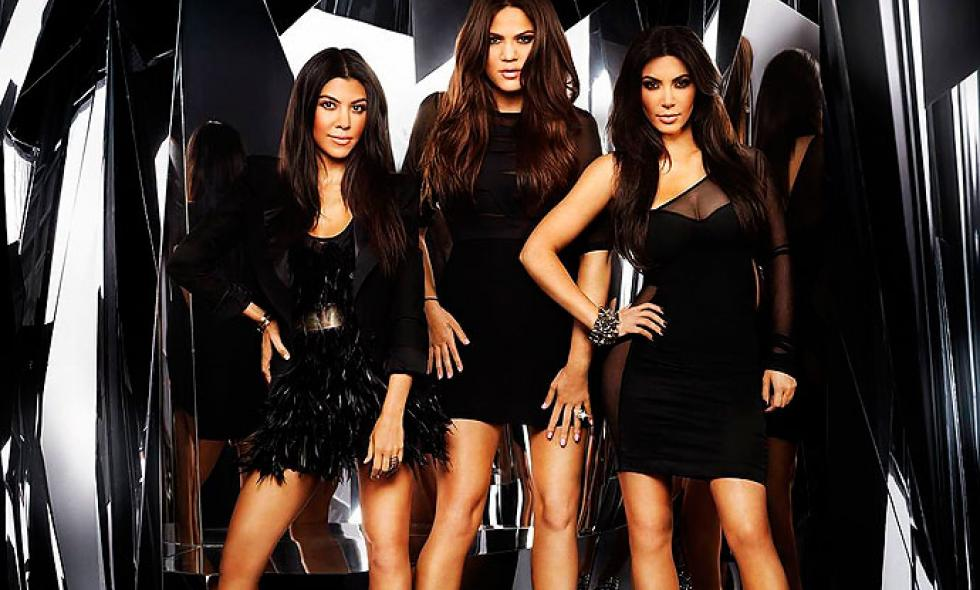Conozca quienes son las estrellas del reality 'Keeping Up With The Kardashians'