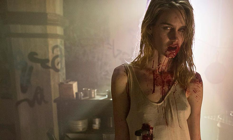 Vuelven los zombis con 'Fear the walking dead'