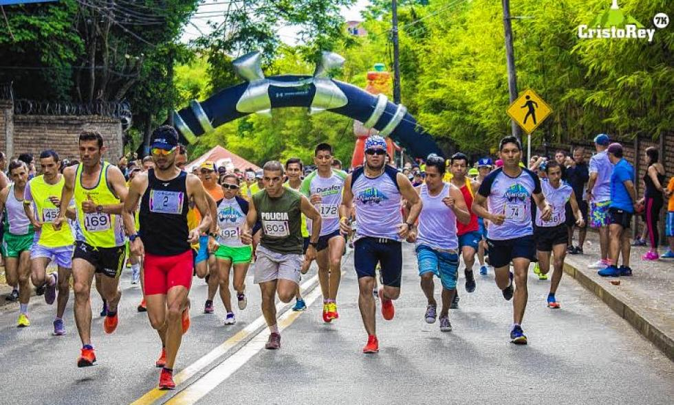 La 6K Marriott Run for Fun estará en Cali