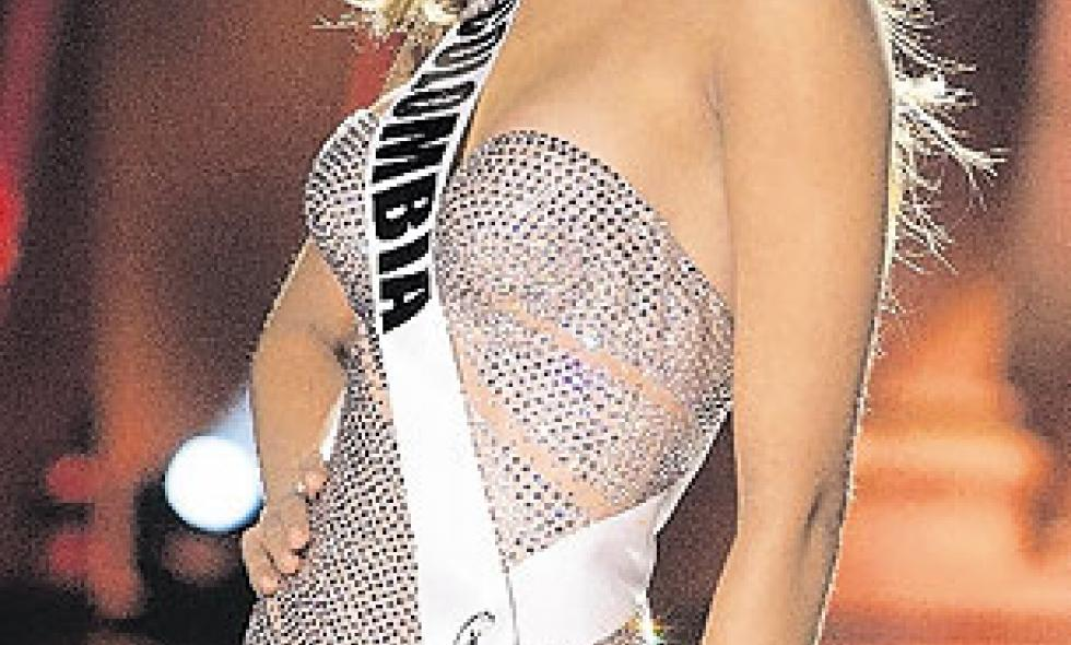Colombia ingresa al top 3 de Miss Universo