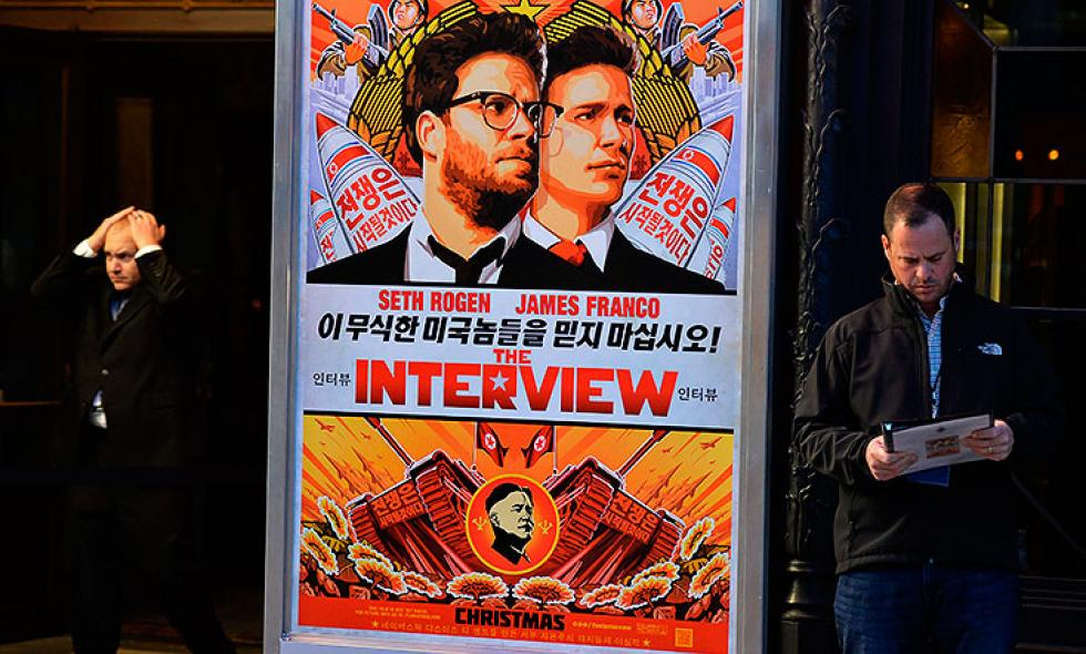 Activista surcoreano lanzará copias de The Interview sobre Corea del Norte