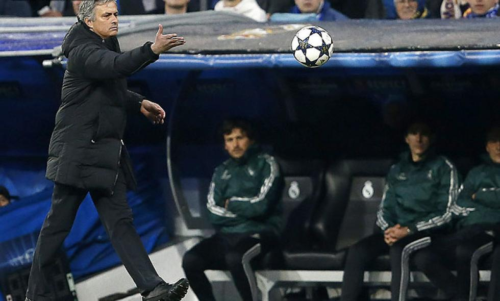 José Mourinho: ¿punto y final en Real Madrid?