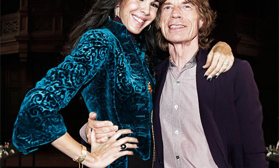 Mick Jagger: mujeriego indomable