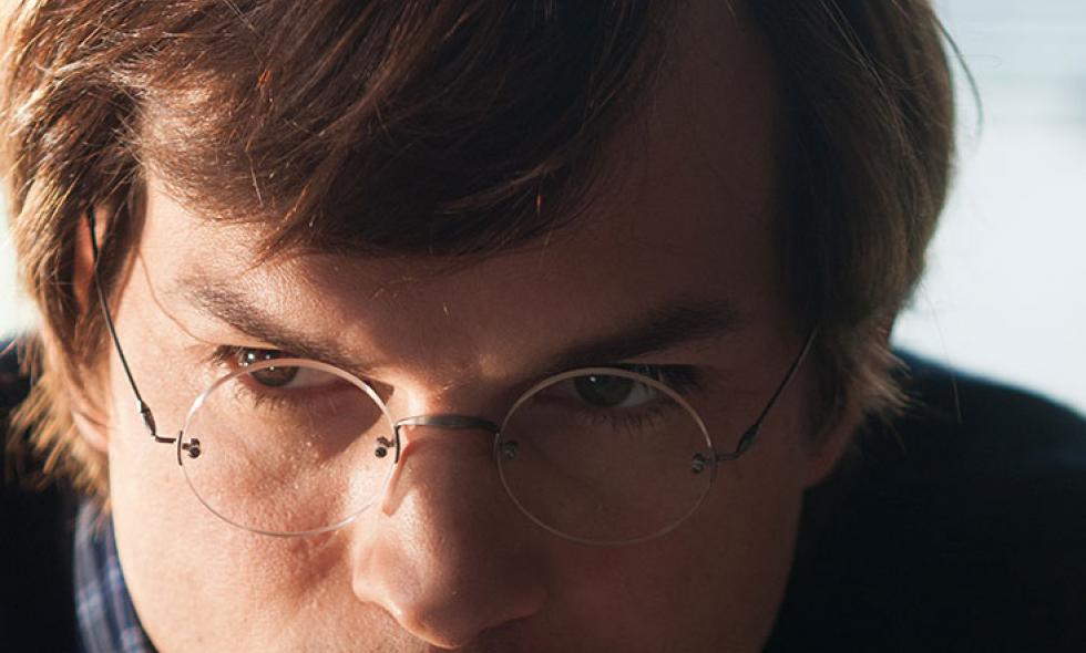 Ashton Kutcher: el Jobs del Cine