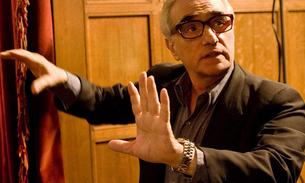 Martín Scorsese y  Woody Allen nominados a mejor director
