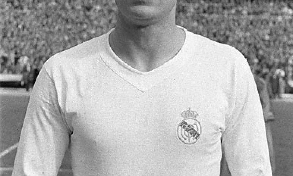 Fallece 'Marquitos', exdefensa del Real Madrid