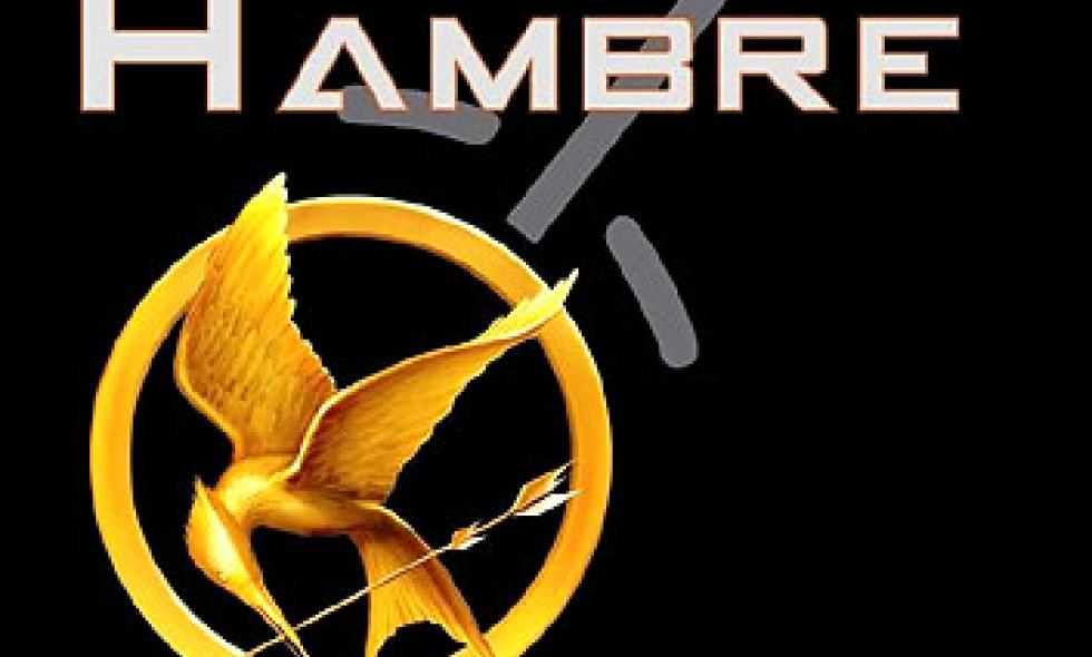 The Hunger Games tendrá una parodia